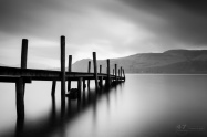 Brandlehow Jetty, Derwent Water