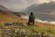 Contemplating Crummock