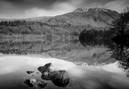 Helvellyn from Thirlmere