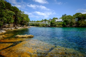 Parsley Bay