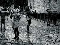 Photographing the photographers