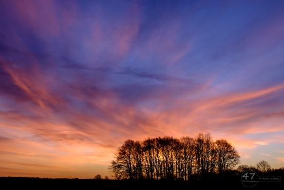 Sunrise Imminent